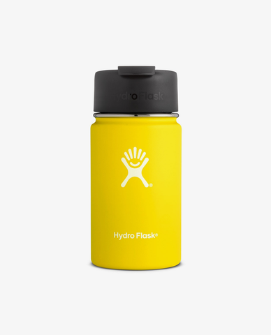 Hydro Flask – Insulated 12oz – Coffee Lid