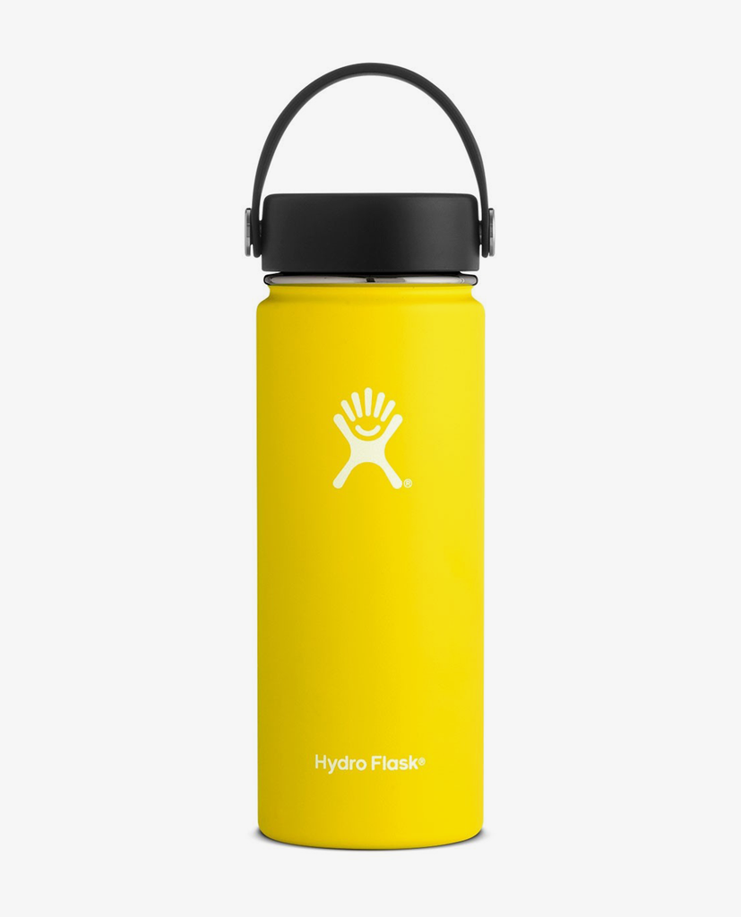 Hydro Flask – Insulated 20oz – Wide Mouth
