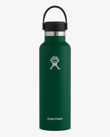 Hydro Flask – Insulated 21oz – Standard Mouth