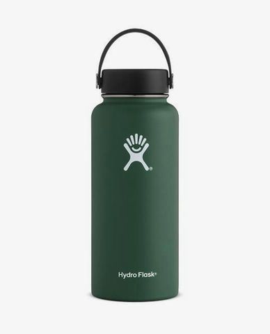 Hydro Flask – Insulated 32oz – Wide Mouth