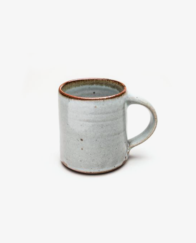Leach Pottery – Large Mug – Light