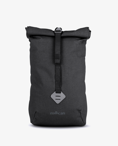 Millican – Smith Roll Top 15L – Graphite