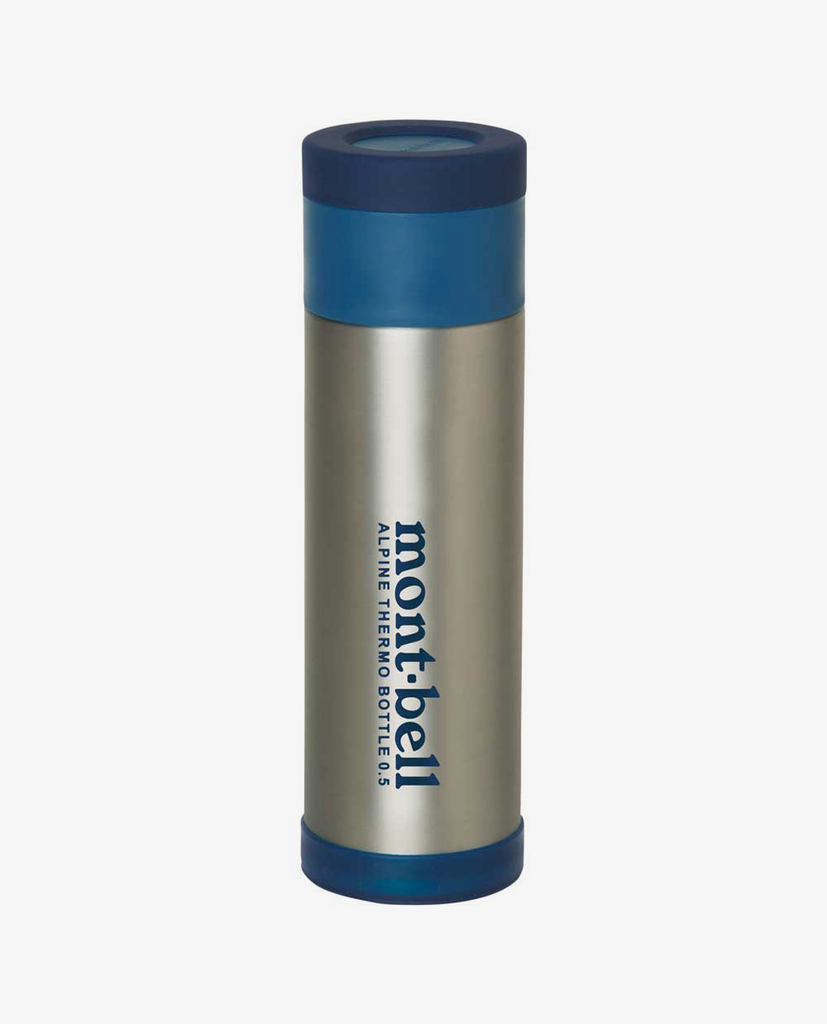 Montbell – Alpine Thermo Bottle – SS
