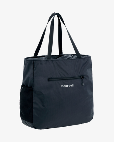 Montbell – Light Tote – Black (L)