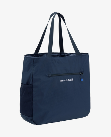 Montbell – Light Tote – Navy (L)