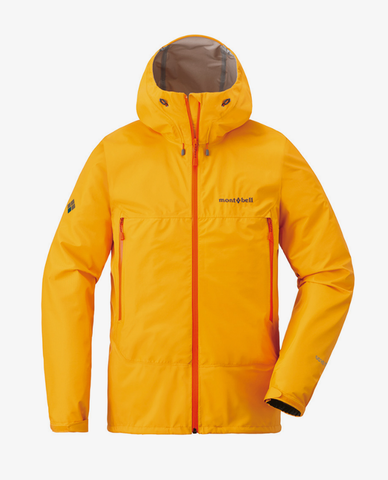 Montbell – Rain Dancer Jacket – SUF