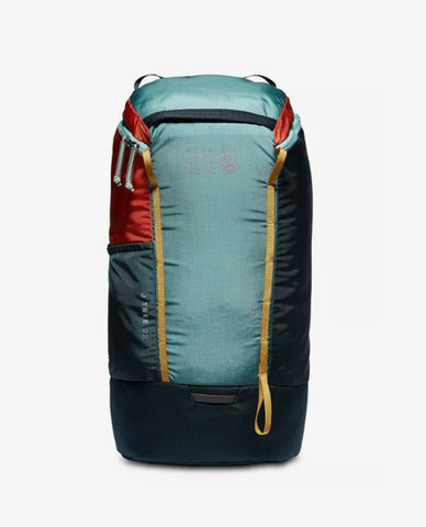 Mountain Hardwear - Joshua Tree 22 - Washed Turq/Multi