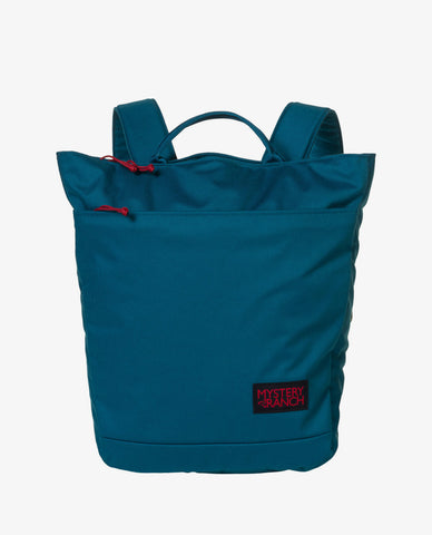 Mystery Ranch – Market Bag – Agean Blue