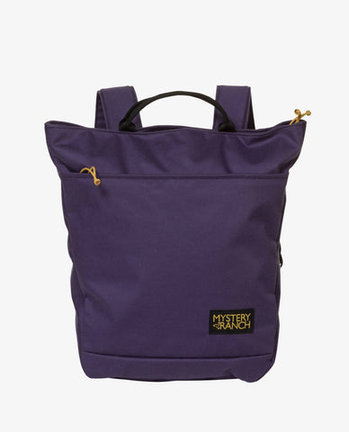 Mystery Ranch – Market Bag – Eggplant