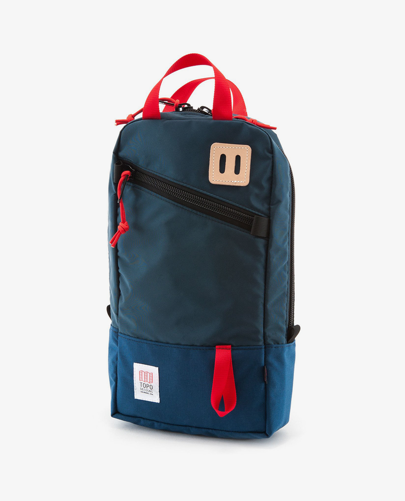 Topo Designs – Trip Pack – Navy