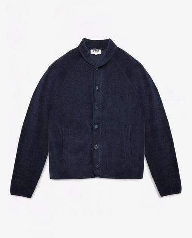YMC - Beach Jacket - Navy