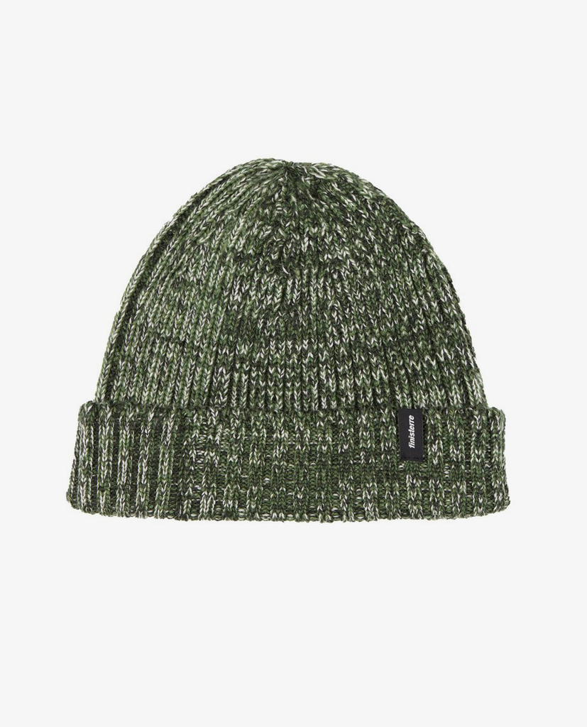 Finisterre – Fisherman Beanie – Laurel