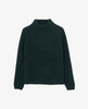 Finisterre – Hill Jumper – Bottle Green
