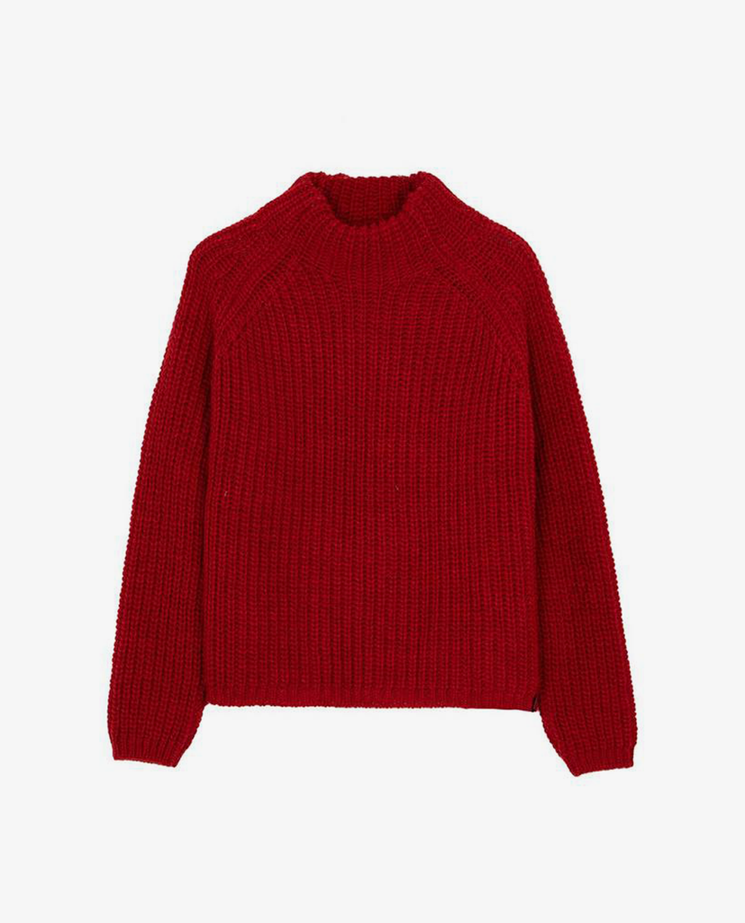 Finisterre – Hill Jumper – Beacon Red