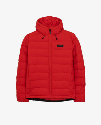 Finisterre – Nebulas Jacket W – Beacon Red