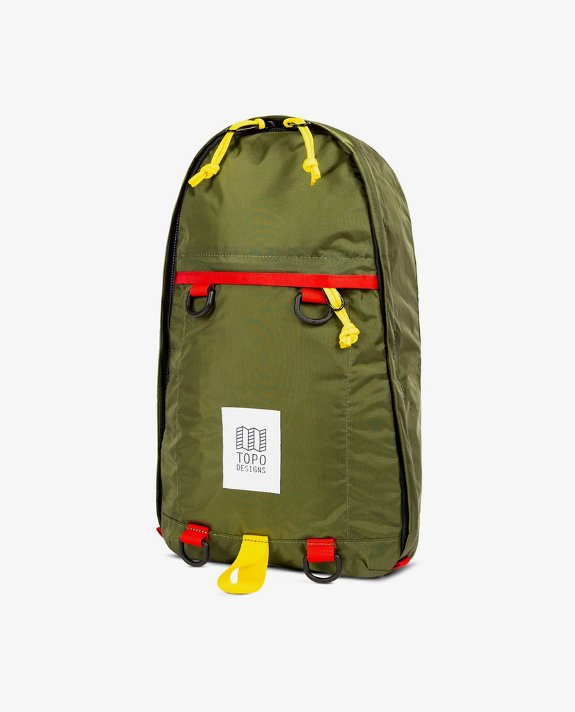 Topo Designs – Smash Pack – Olive