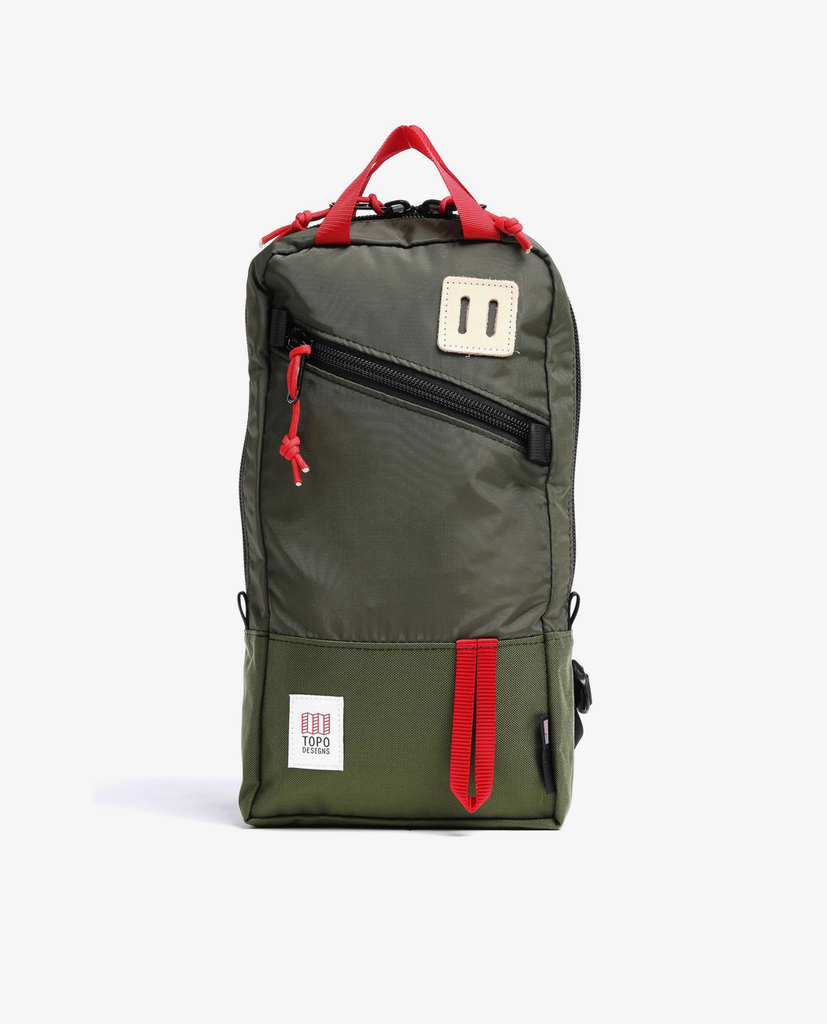 Topo Designs – Trip Pack – Olive