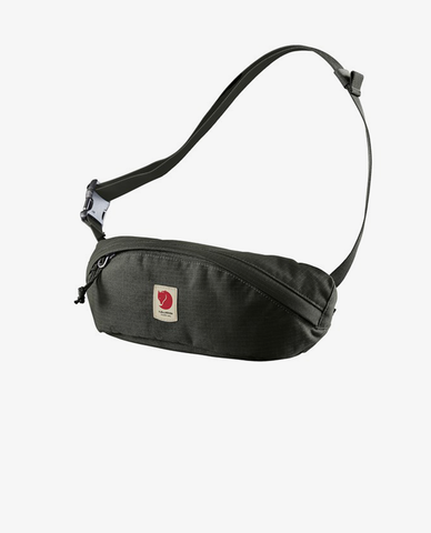 Fjällräven – Ulvö Hip Pack M – Deep Forest