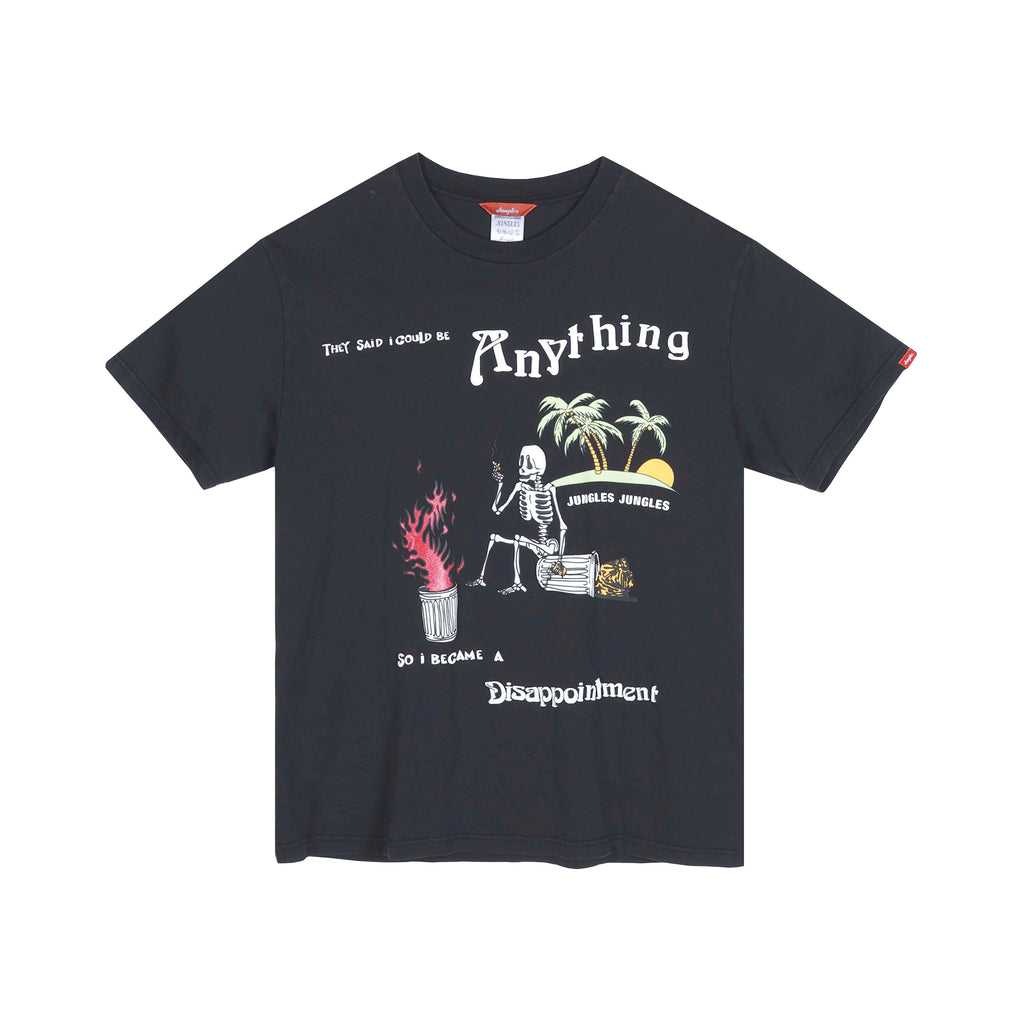 Disappointment ss tee