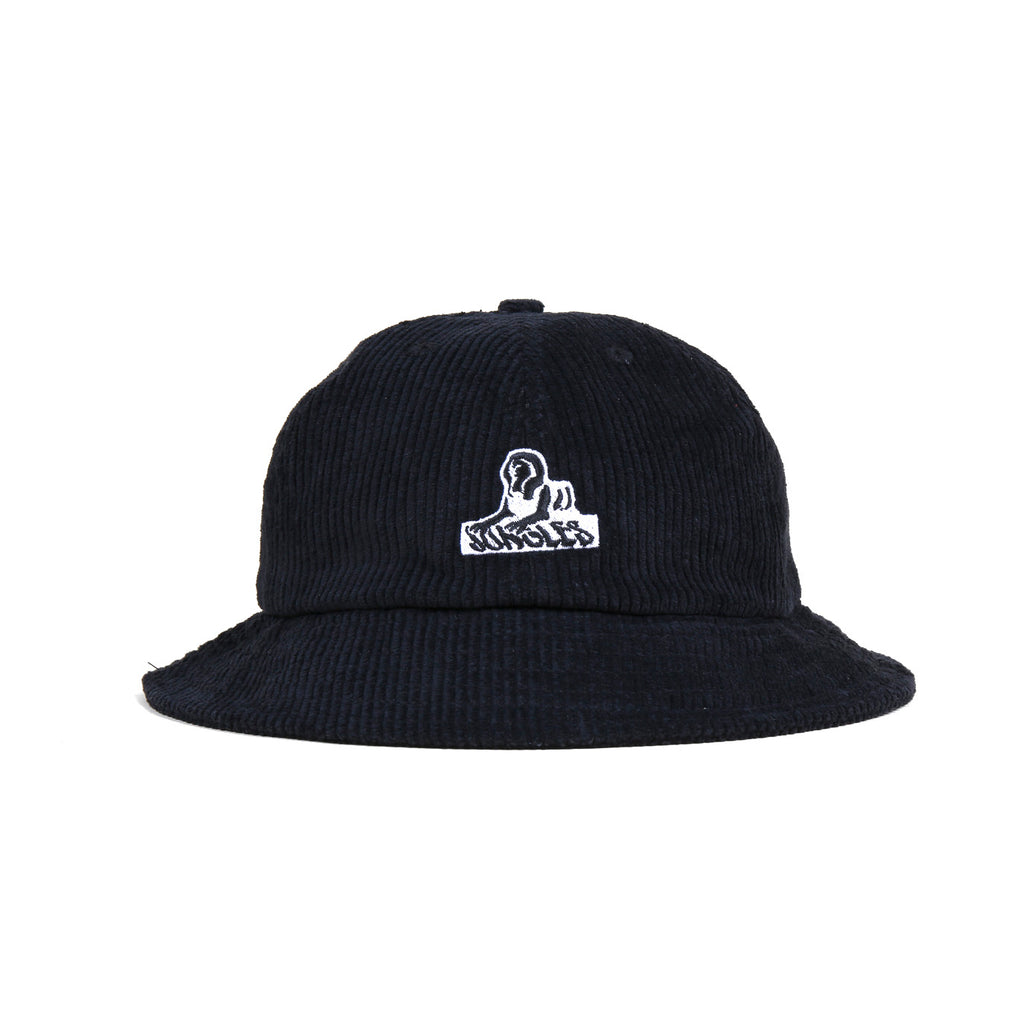 Sphinx Logo bucket hat