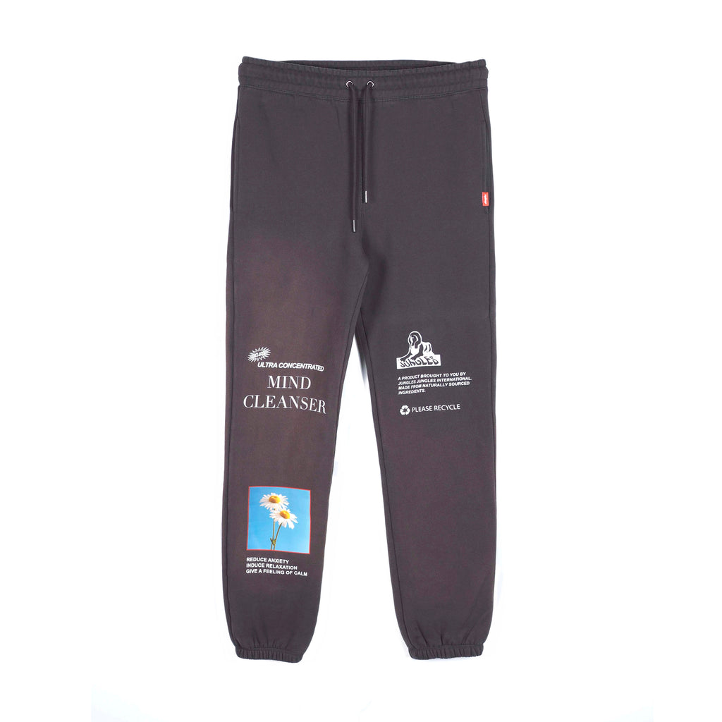 Mind Cleanser track pant