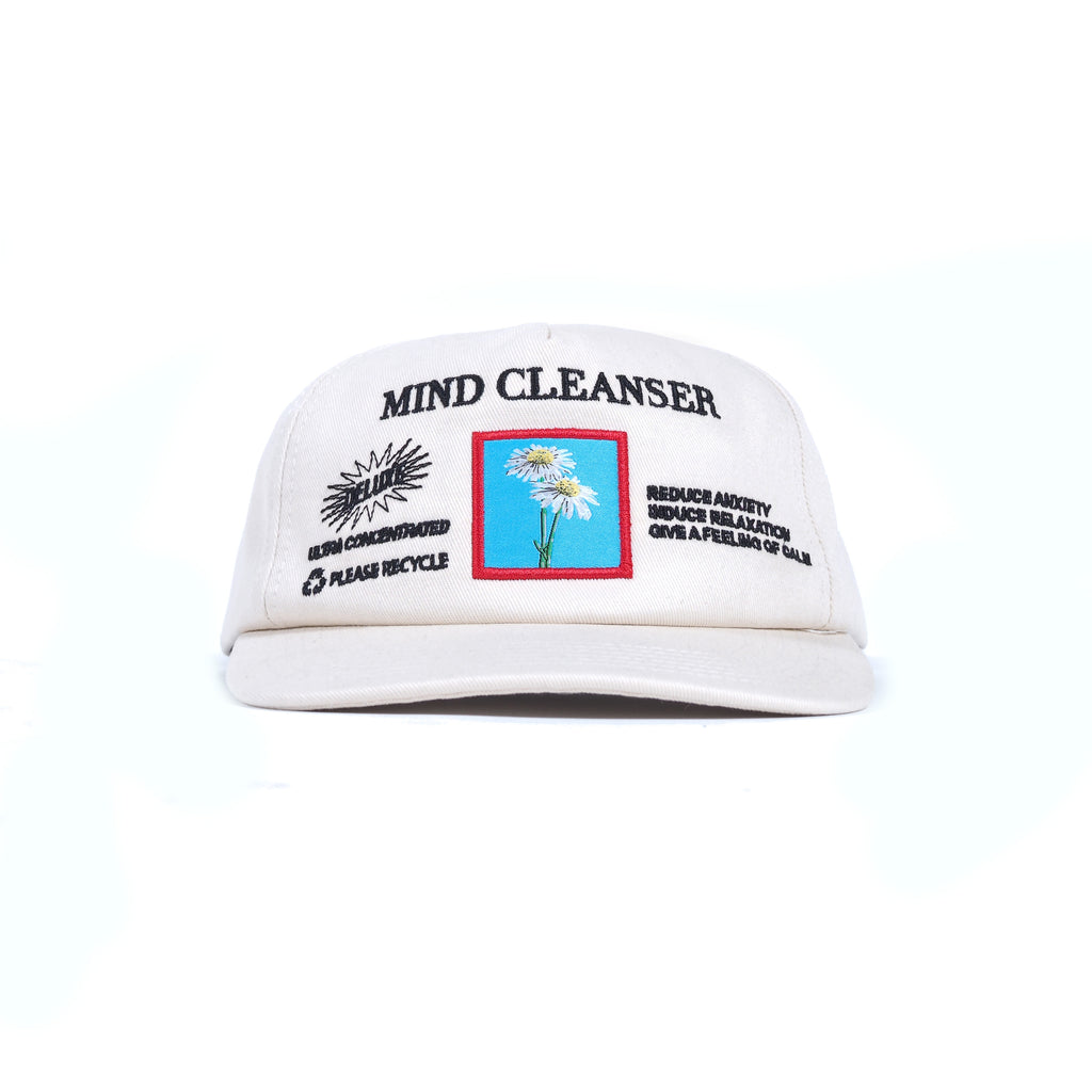 Mind Cleanser cap