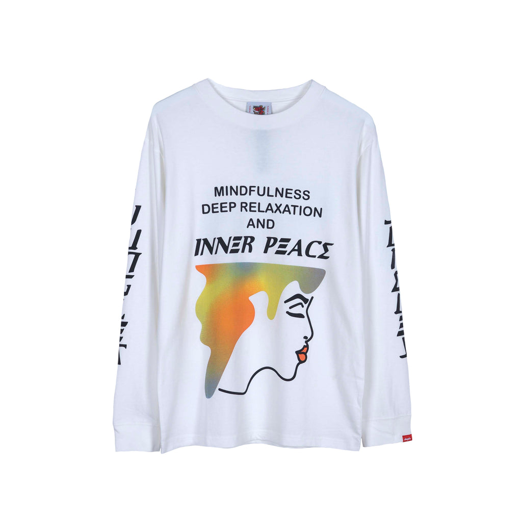 Mindfulness long sleeve