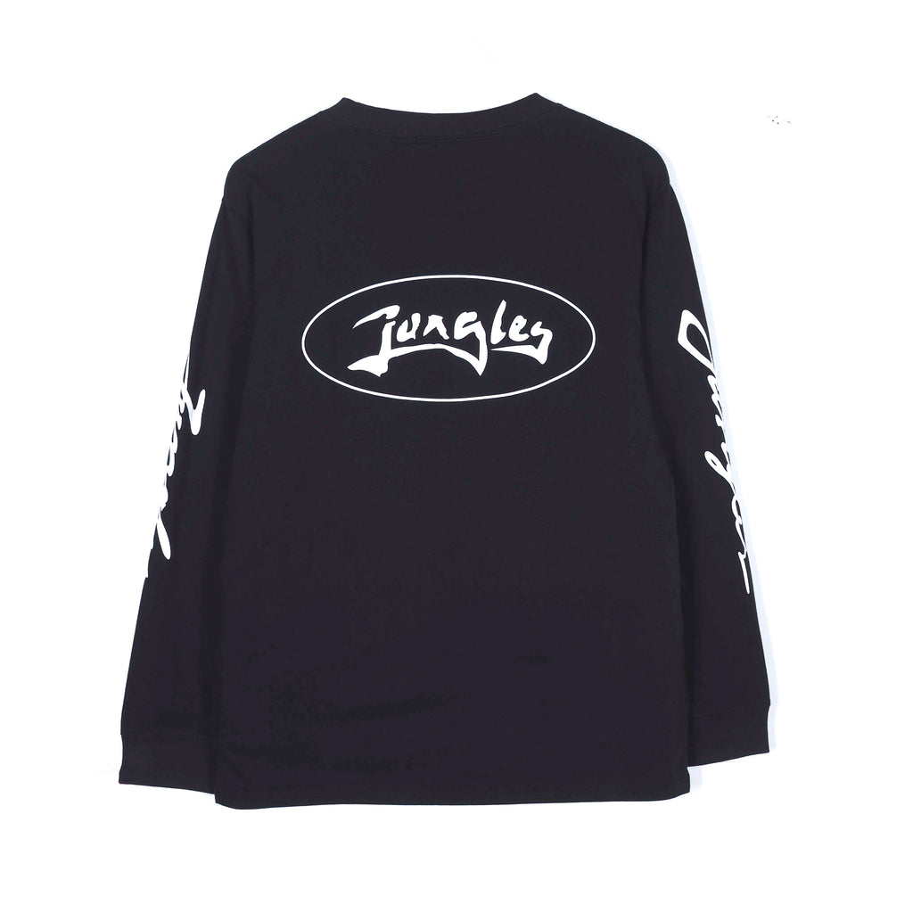 Multi Logo Long Sleeve