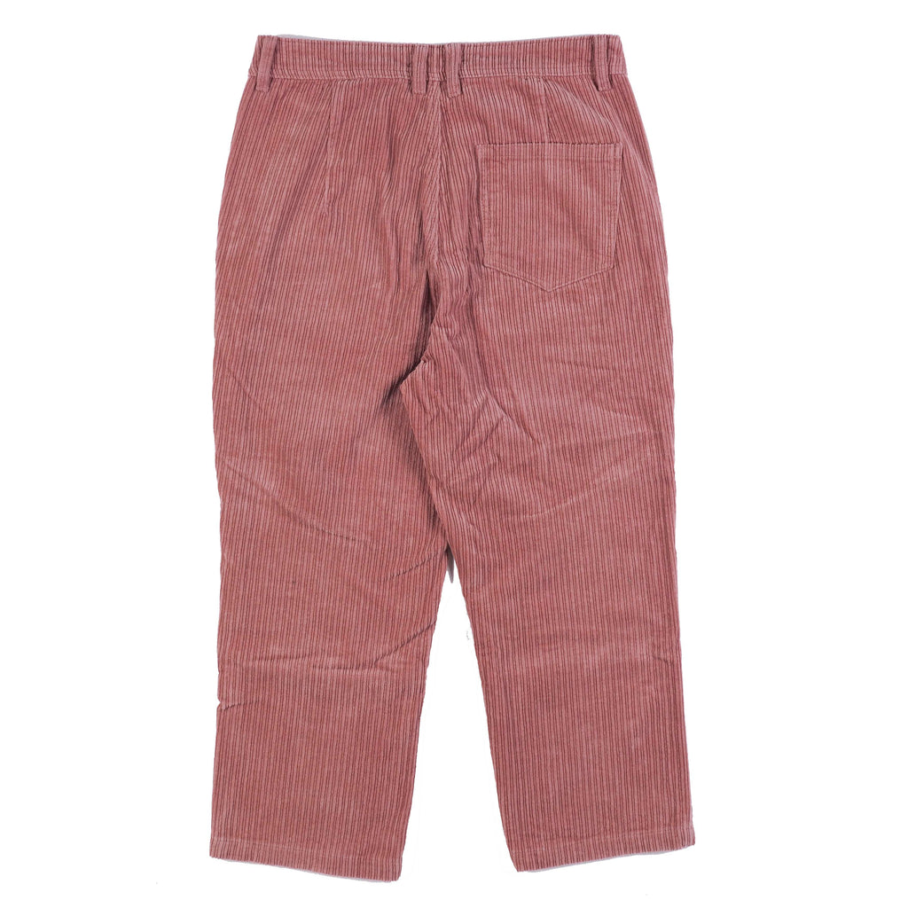 PATCH SLAP CORDUROY PANT