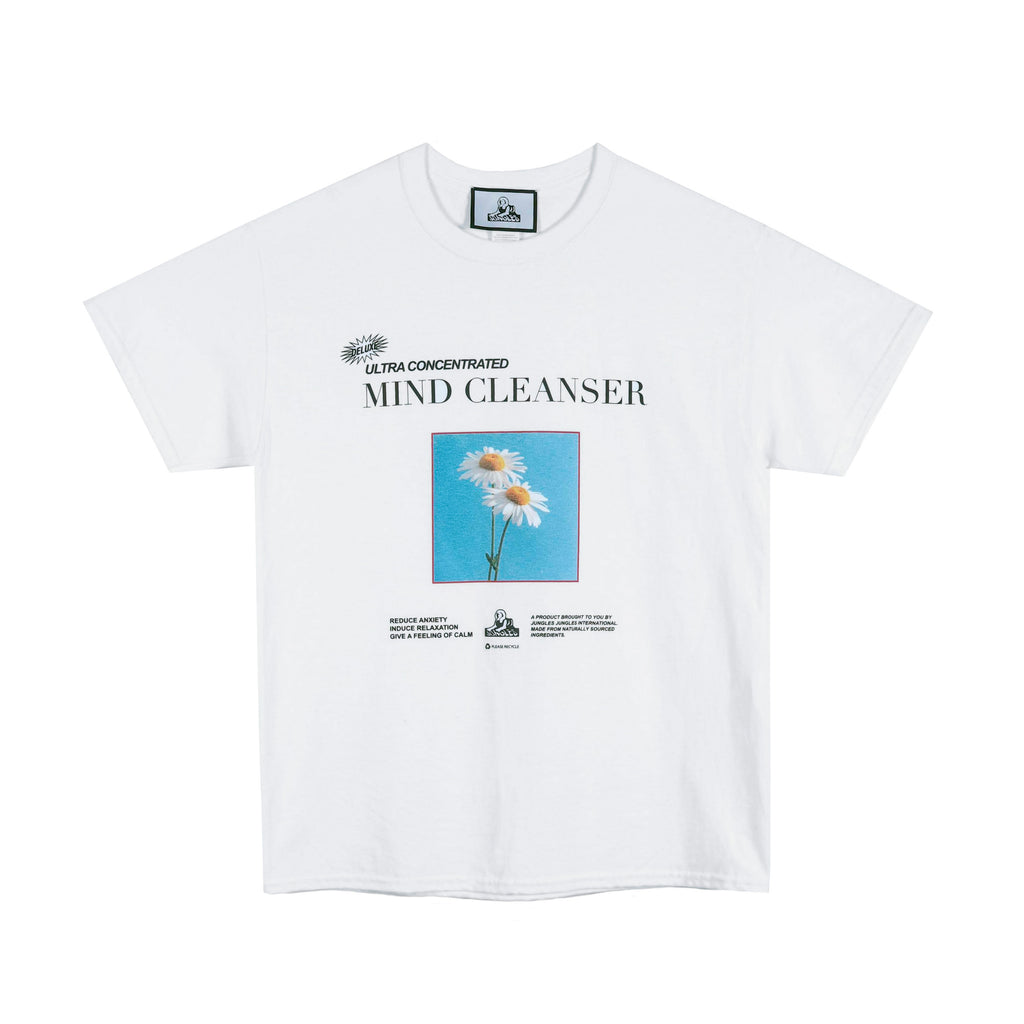 Mind Cleanser ss tee