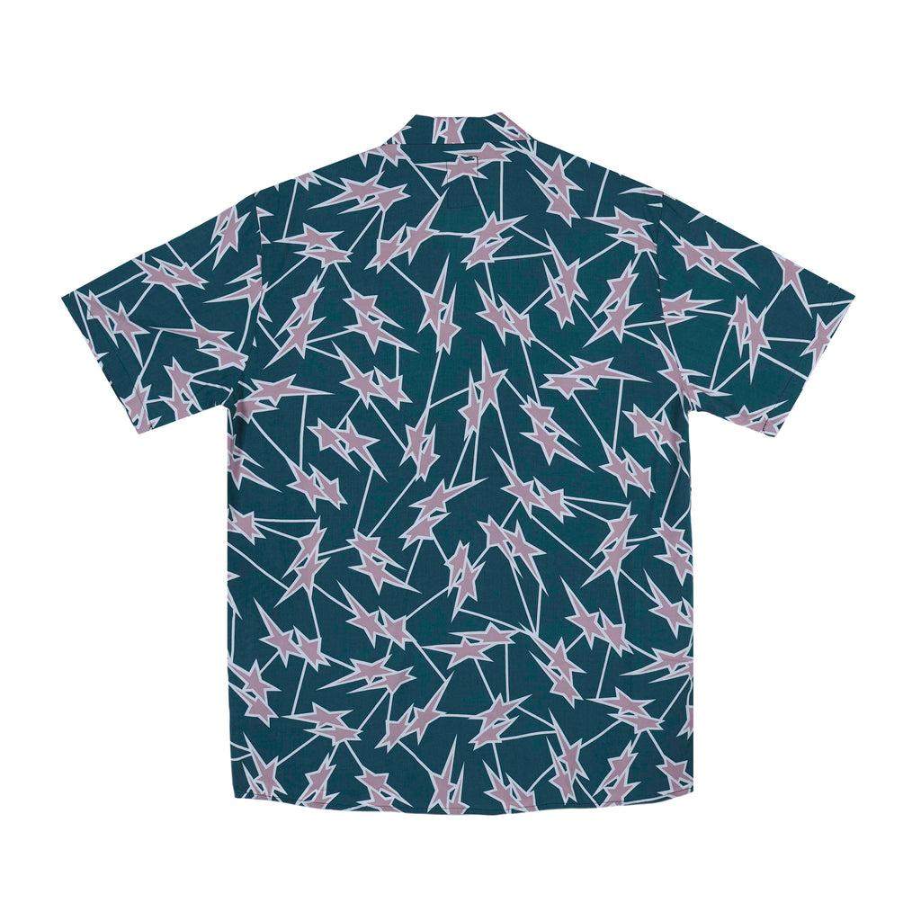 Sly Guild / Jungles Star Hammer button up shirt