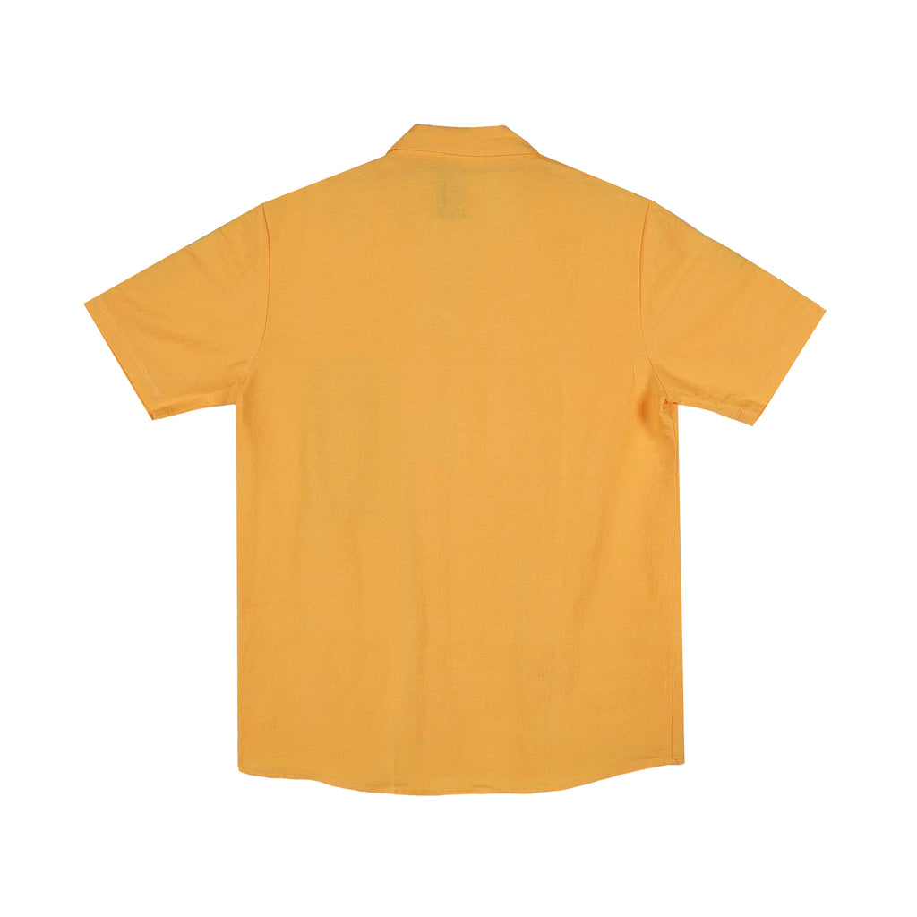 Sly Guild / Jungles Sunshine Linen shirt