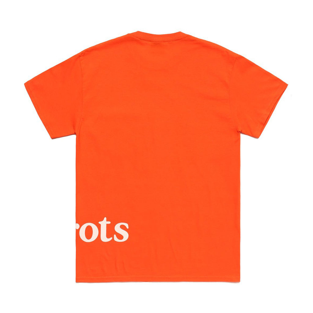 Carrots x Jungles Tee Orange