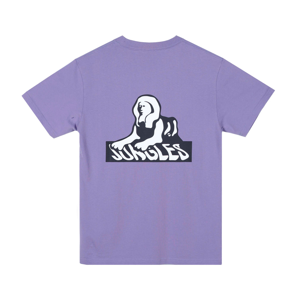 Sphinx Logo lavender dream