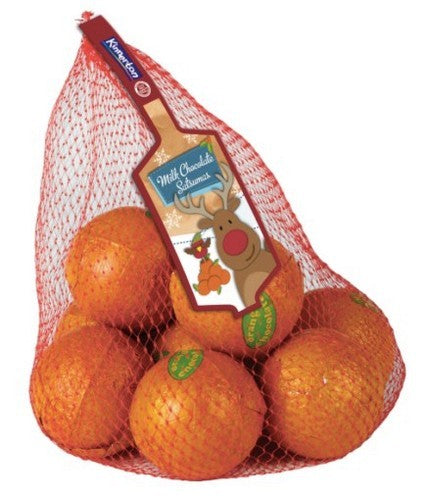 Naughty but Nice Satsumas