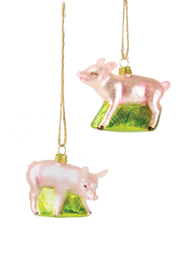 Farmhouse Pigs