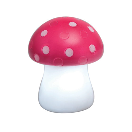 Toadstool Nightlight