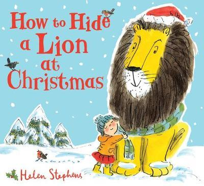 How to Hide a Lion - At Christmas