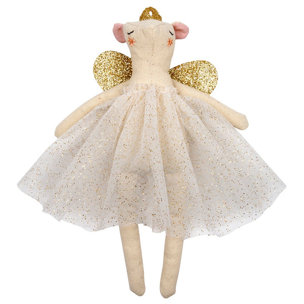 Mouse Fairy Tree Topper