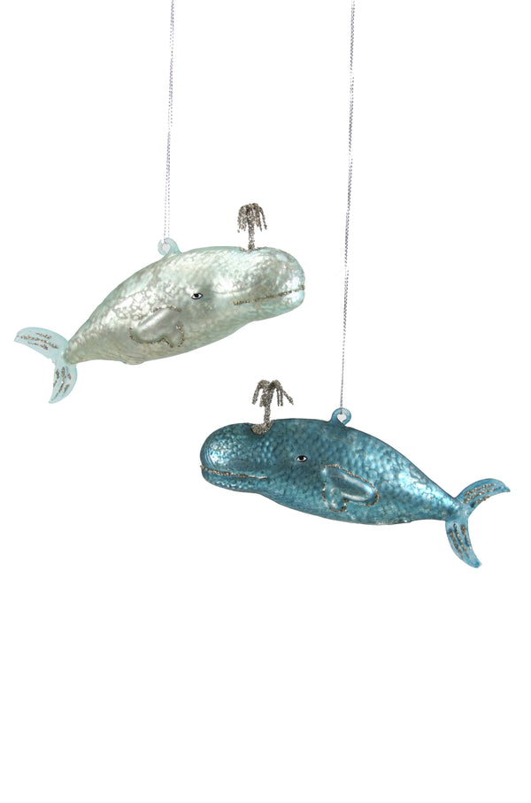 Victorian Whales