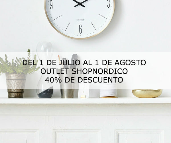 outlet shopnordico