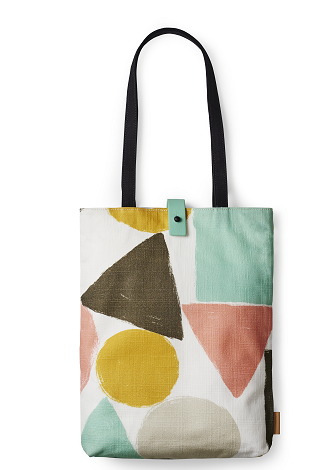 Bolso Shopper Littlephant en Shopnordico