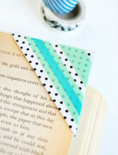DIY, washi tape