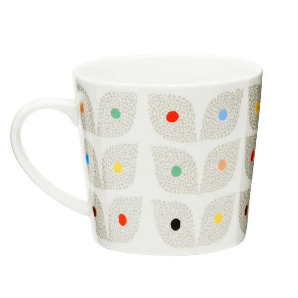 "Taza grande ""Tree"" - Blanco"