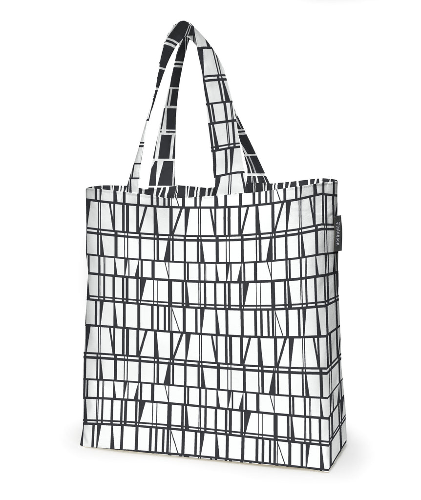 "Shopping bag reversible ""Coronna"" en Shopnordico"