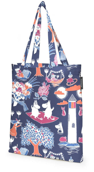 "Shoping bag ""Magic Muumin"" en Shopnordico"