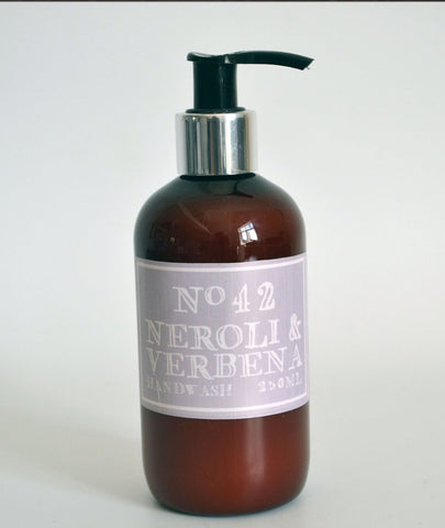 Neroli and Verbena Hand Wash