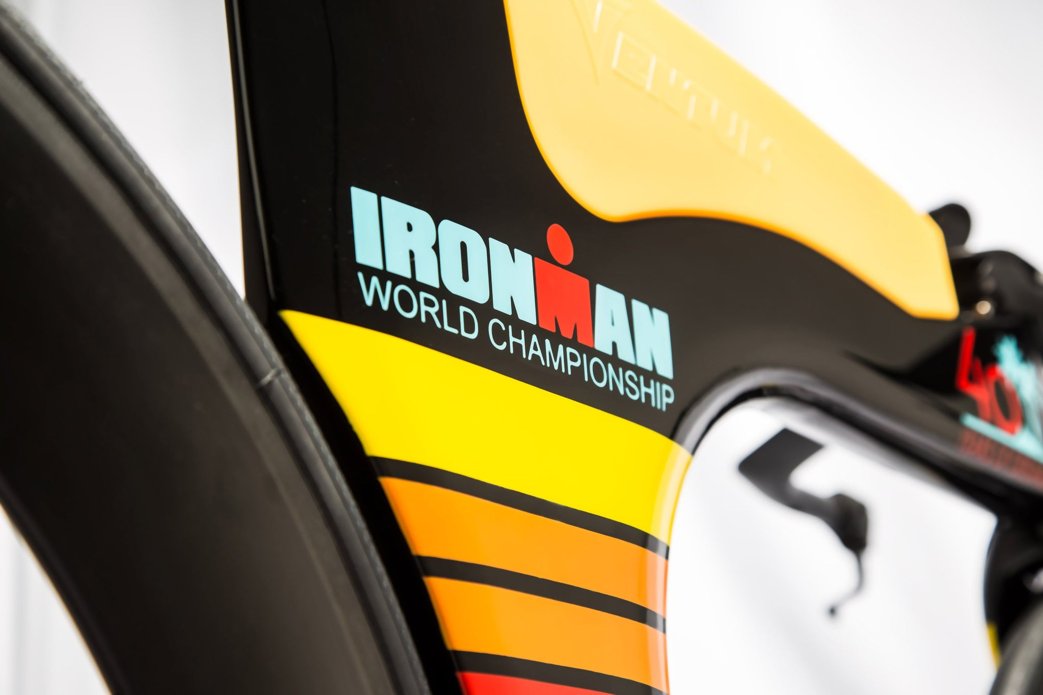Ventum One IRONMAN 40th Anniversary
