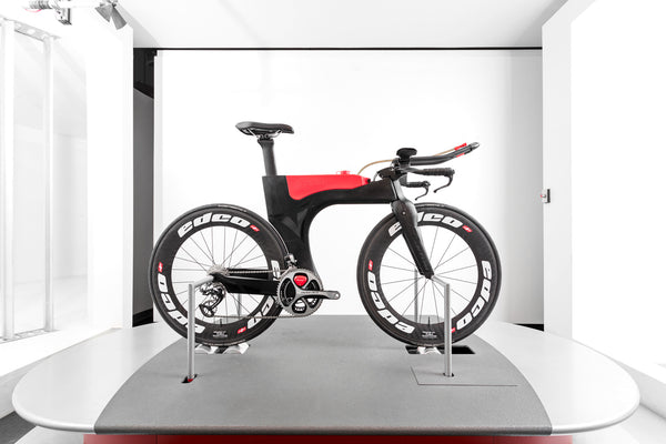 Ventum One Triathlon Bike - Custom Builder