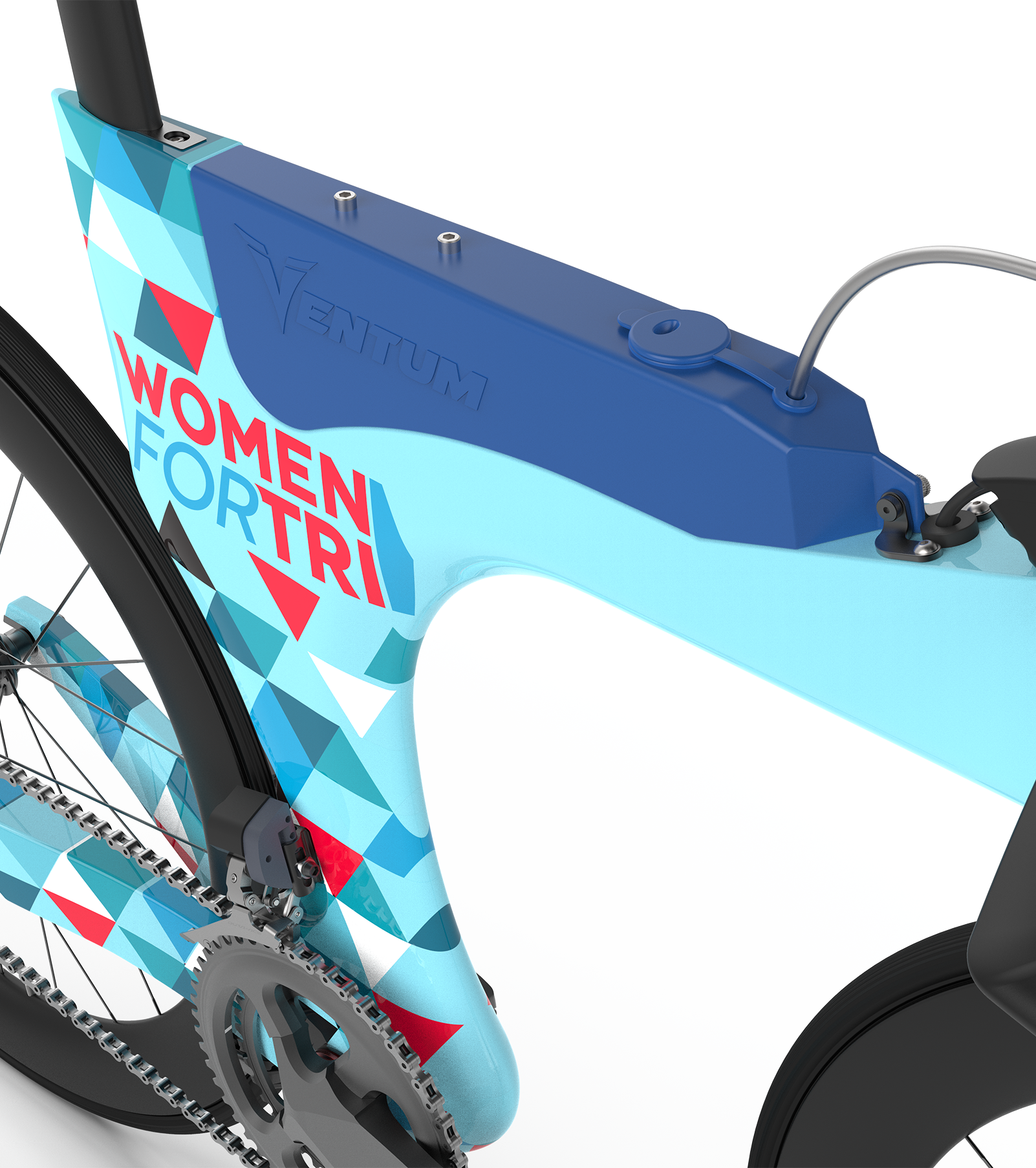 Ventum One IRONMAN Women For Tri Edition